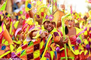 2018 Curaçao Carnival Programme - Kariculture  Carnival