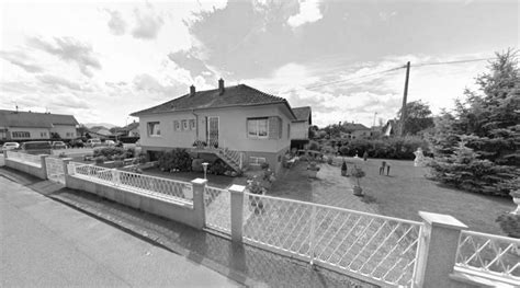 vente maison 3 chambres 224 5 minutes de la fronti 232 re allemande