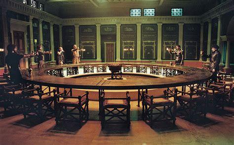la table ronde arthur king arthur