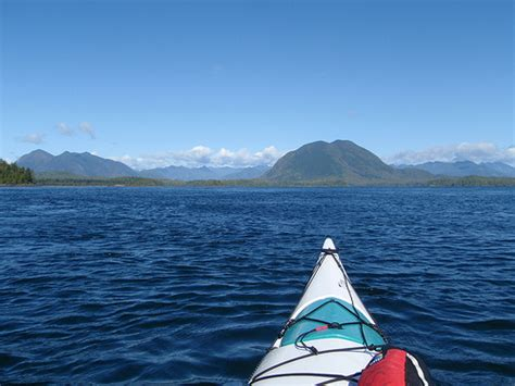 Kayaking around Tofino | Flickr - Photo Sharing!