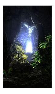 Cave Wallpaper HD Free Download | PixelsTalk.Net