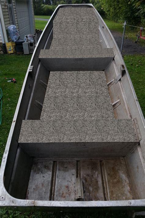 Jon Boat Carpet Ideas by Restoring An 14 Jon Boat Updated 9 25 13 Page 1