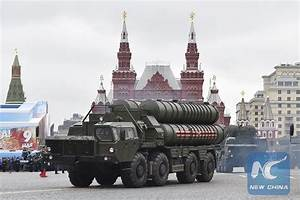 Turkey signs deal to buy Russian S-400 missile systems ...