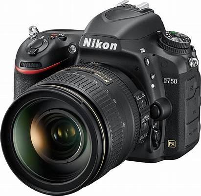 Nikon D750 Digital Shots