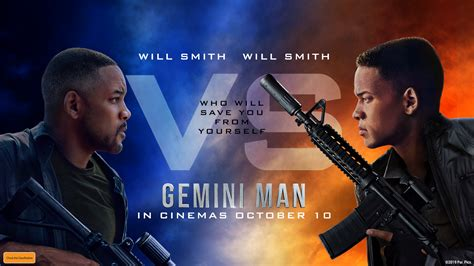 giveaway double passes   gemini man moviehole
