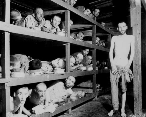 former prisoners of the c in buchenwald