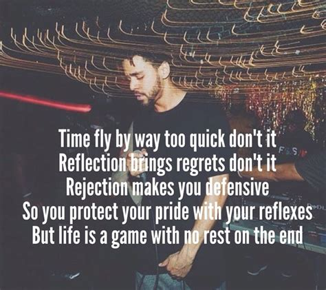 Cole quotes producing all my own songs and refusing to go to the hot producer. J Cole lyrics | J cole quotes, J cole lyrics quotes, J cole lyrics