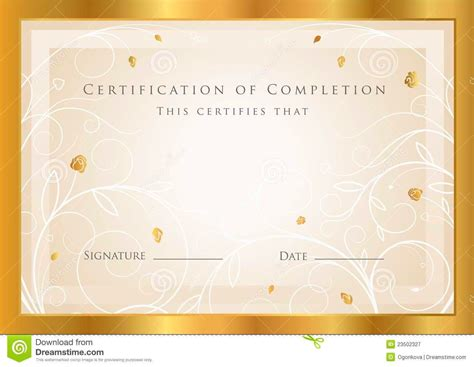 Smartdraw Certificate Templates by Award Certificates Templates Free Mughals
