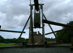 The Legend Of Ludgar The War Wolf King Of The Trebuchets