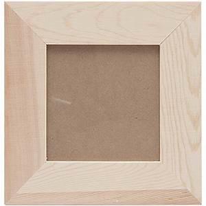 Holz Bilderrahmen Günstig : rico design holz bilderrahmen 21x21x1cm g nstig online kaufen ~ One.caynefoto.club Haus und Dekorationen