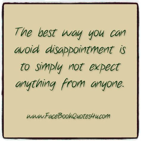disappointment quotes  sayings disappointment quotes