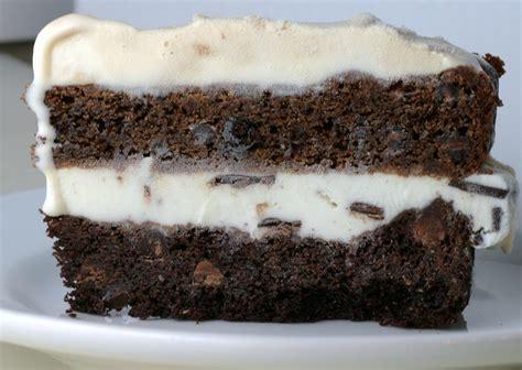 Make Ice Cream Cake