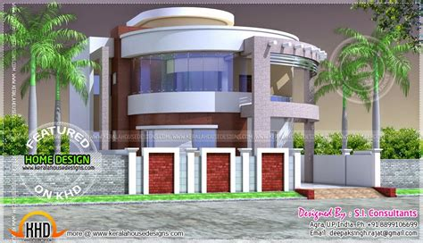 style contemporary house design