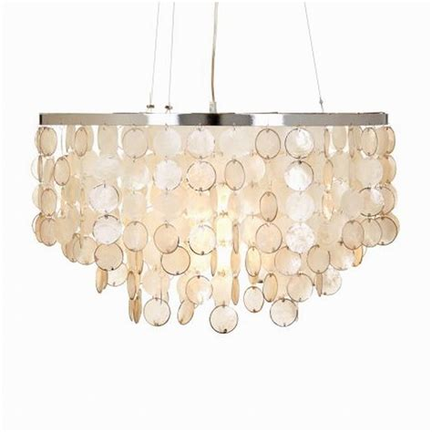 buy wholesale capiz shell chandelier from china