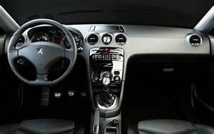 New Ganeration Of Peugeot 308 Rcz