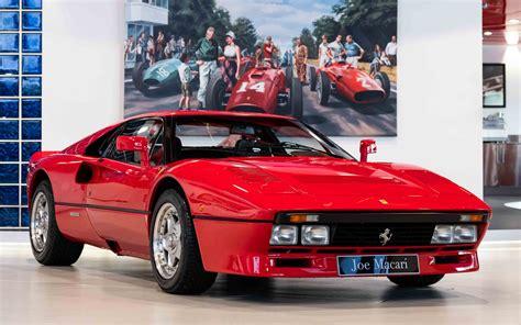 Cauley ferrari in michigan spent $5 million on expansion. 1985 Ferrari 288 GTO | Classic Driver Market