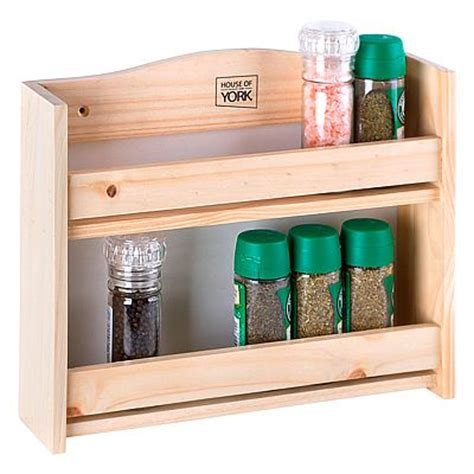 Two Tier Spice Rack by Spice Rack 2 Tier Kitchenware House Of York