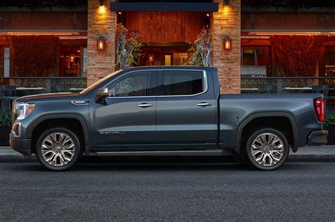2019 Gmc Sierra 1500 Reviews And Rating