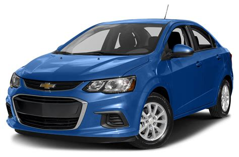 2017 Sonic Turbo by New 2017 Chevrolet Sonic Price Photos Reviews Safety