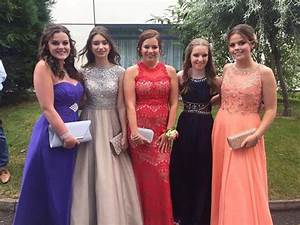 The Whitby High School prom 2017 - Chester Chronicle