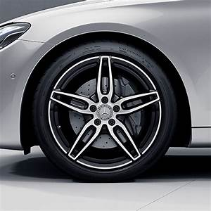 Mercedes E Klasse Felgen Gebraucht : amg 5 doppelspeichen felgen 19 zoll schwarz e klasse w213 ~ Jslefanu.com Haus und Dekorationen