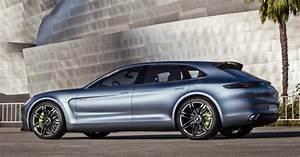 Porsche Panamera Break : la future porsche panamera aura une version break ~ Gottalentnigeria.com Avis de Voitures