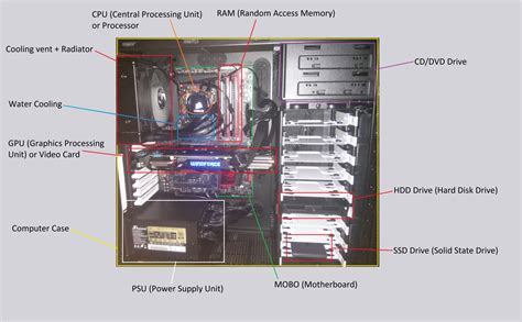 Parts Cpu What Important How Choose