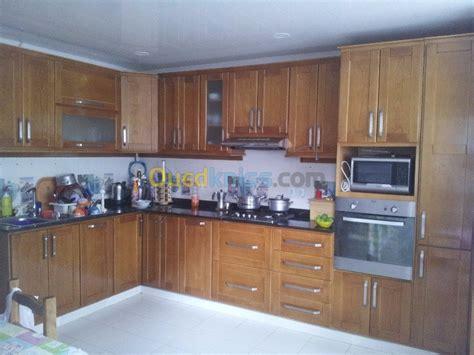 algerie cuisine ouedkniss meuble de cuisine occasion meubles de cuisine