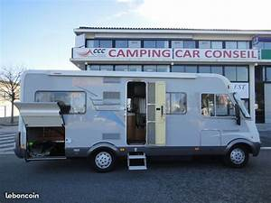Credit Camping Car 120 Mois : hymer b564 alko 2004 camping car int gral occasion 29900 camping car conseil ~ Medecine-chirurgie-esthetiques.com Avis de Voitures