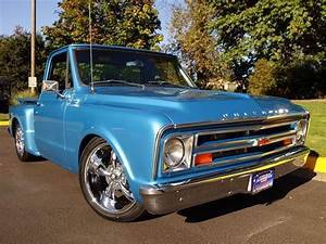 1968 Chevrolet Pickup For Sale