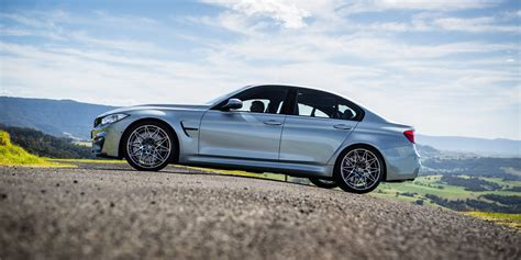 2016 M3 Review by 2016 Bmw M3 Competition Review Caradvice