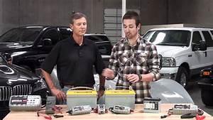 Batterie En Serie : charging two 6v batteries in series youtube ~ Medecine-chirurgie-esthetiques.com Avis de Voitures