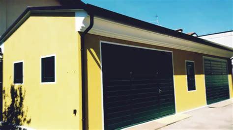 prezzo box auto prefabbricati bedendo prefabbricati box auto con rivestimento