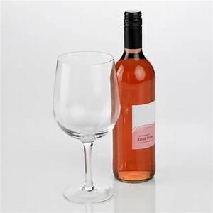 Verre à Vin Géant : un verre bonjour les d g ts un verre de vin g ant cr e la ~ Teatrodelosmanantiales.com Idées de Décoration