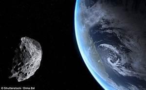 'Hazardous' monster asteroid will fly past earth on ...