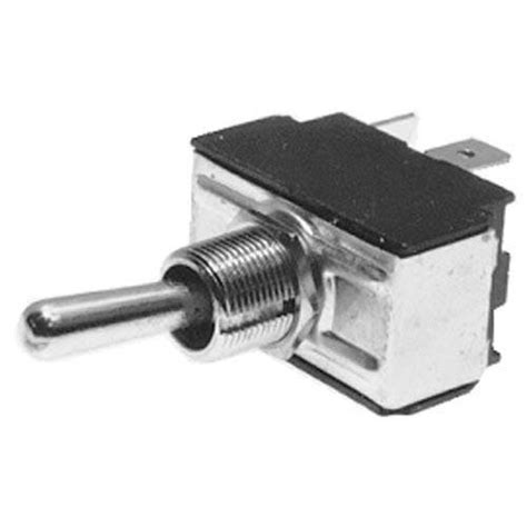 Commercial Dpdt Momentary Off Tab Toggle Switch