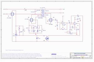 Regulated High Voltage Power Supply  With Images