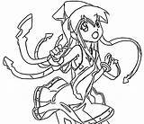 Squid Coloring Wecoloringpage sketch template