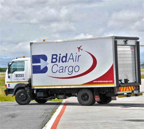 Bid Air Bidair Cargo Truck Tow Trucks Trucks In General