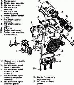 3400 Sfi Engine Diagram