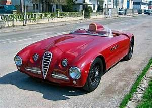 Alfa Romeo Nice : 493 best alfa romeo images on pinterest cars race cars ~ Gottalentnigeria.com Avis de Voitures