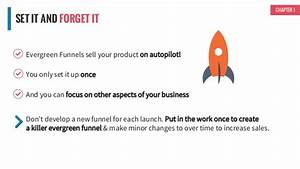 Guide To Building Profitable Evergreen Funnels