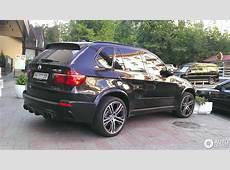 BMW X5 M E70 2013 14 August 2016 Autogespot