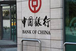 Bank of China, Tencent to Trial Blockchain in New Research ...
