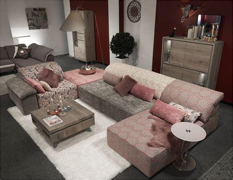 canapé mr meuble salons cuir et tissu monsieur meuble béziers