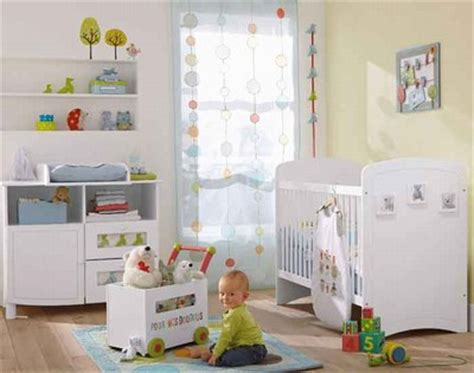 comment décorer chambre bébé comment decorer la chambre d 39 un bebe