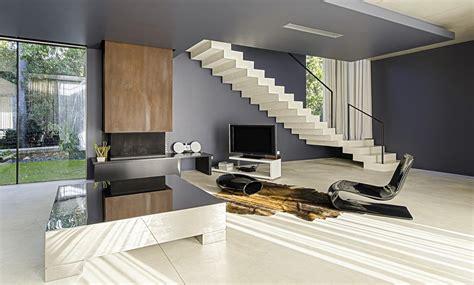 Maison Contemporaine Architecte Villa Moderne Cote D'azur