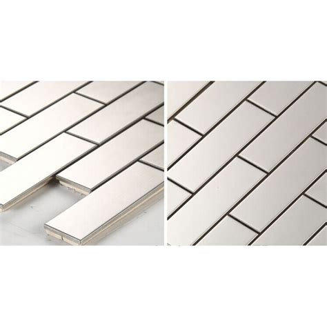rectangular tiles kitchen stainless steel backsplash cheap bathroom wall tiles 1755