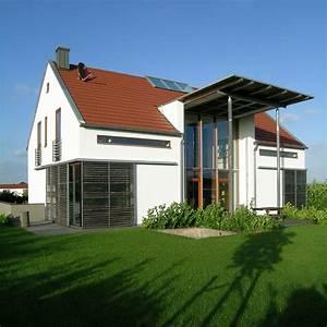Architekten In Braunschweig : haus h 01 hsv architekten braunschweig ~ Markanthonyermac.com Haus und Dekorationen