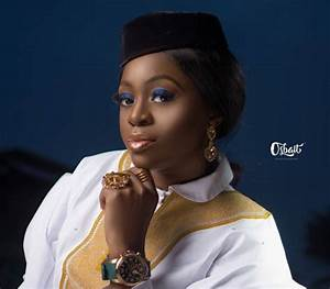 Singer Tobi Grey says she can marry a poor man - Ghafla ...